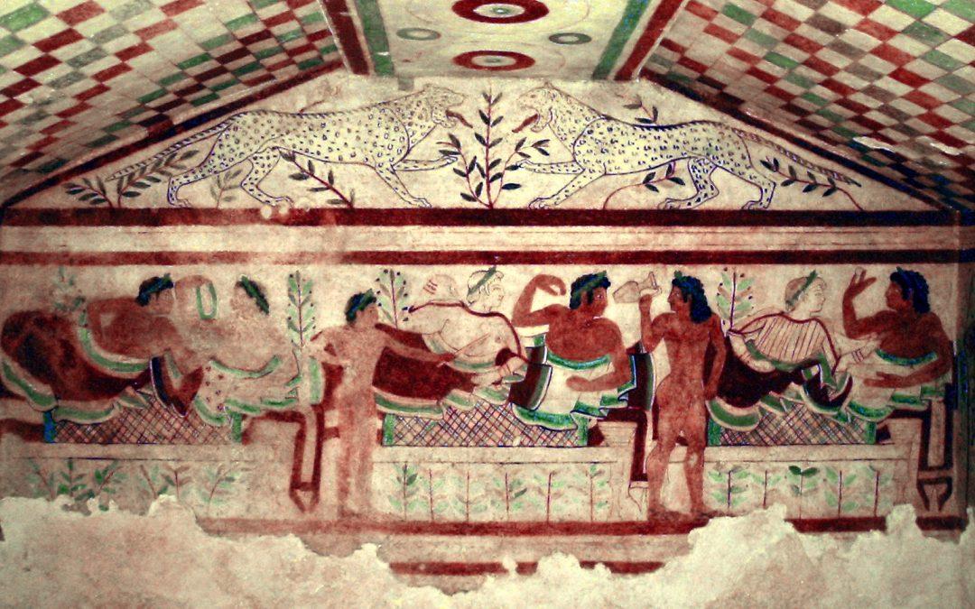 Visite – Saveurs médiévales