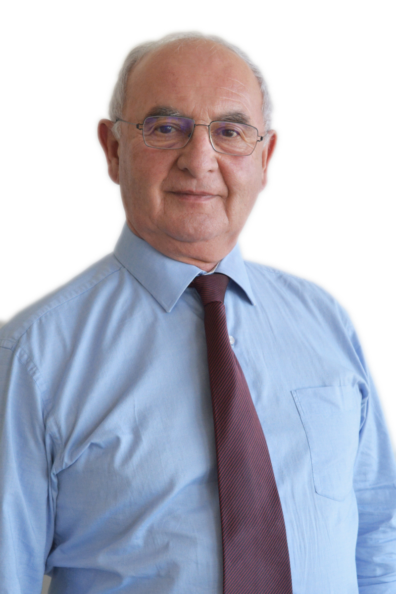 Pierre Chevalier
