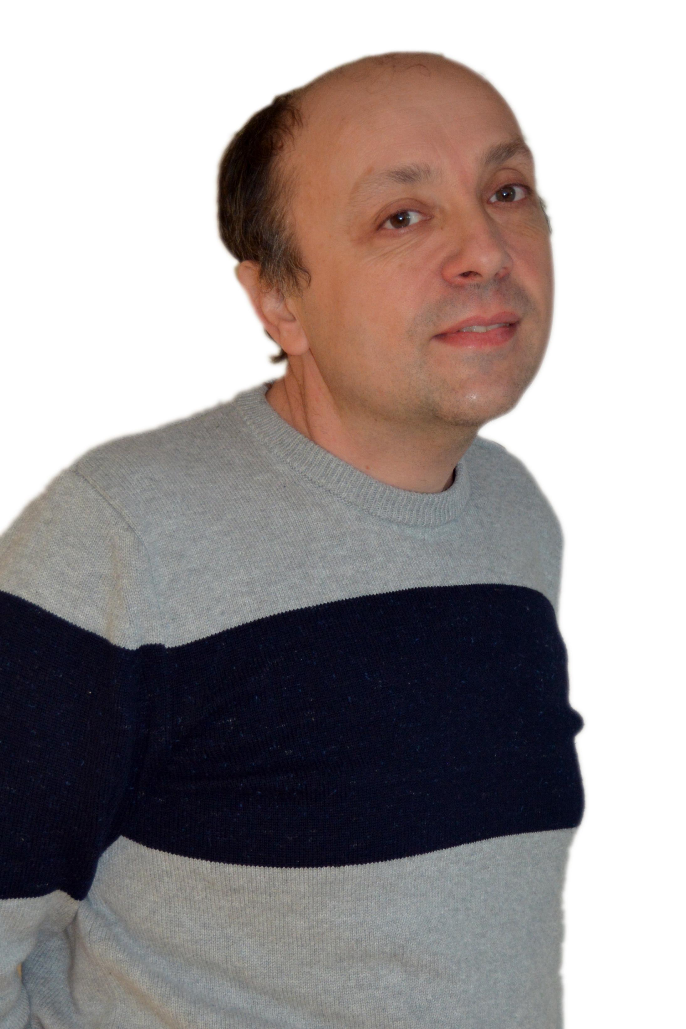 Frédéric Cogneras