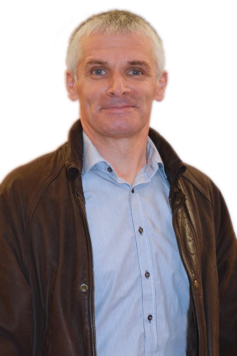 Jean-François Michon