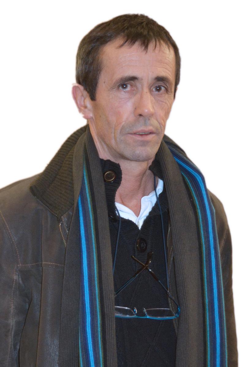 Jean Valade