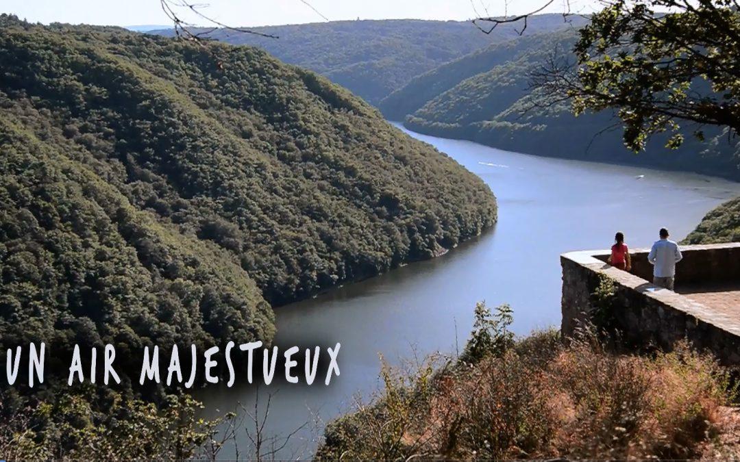 En Haute-Corrèze, on ne manque pas d'air