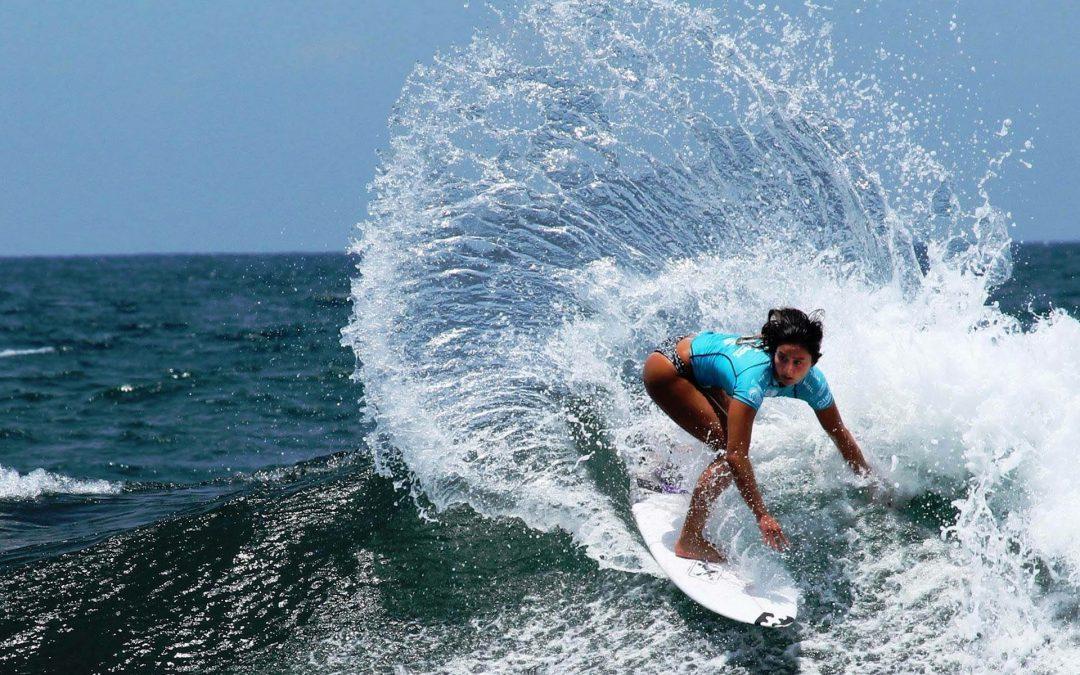 Séjour «Loisirs et Citoyenneté» surf