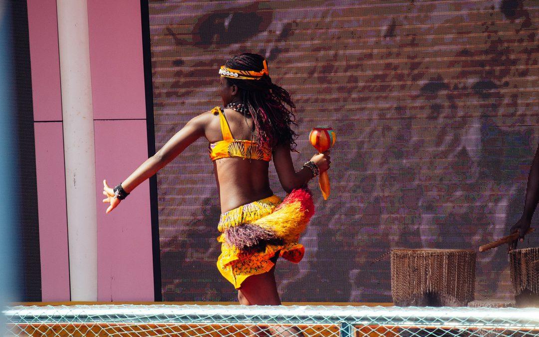 [REPORT DE DATE] Découverte de la danse africaine à Bugeat