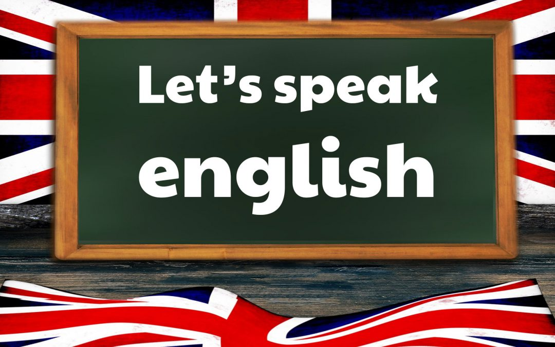 Café langue « Let's speak english »