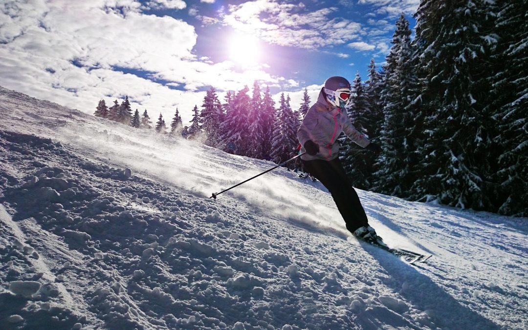 Séjour sports d'hiver pour les 10-15 ans
