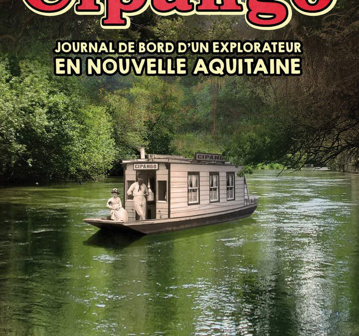SPECTACLE – Cipango (Neuvic)