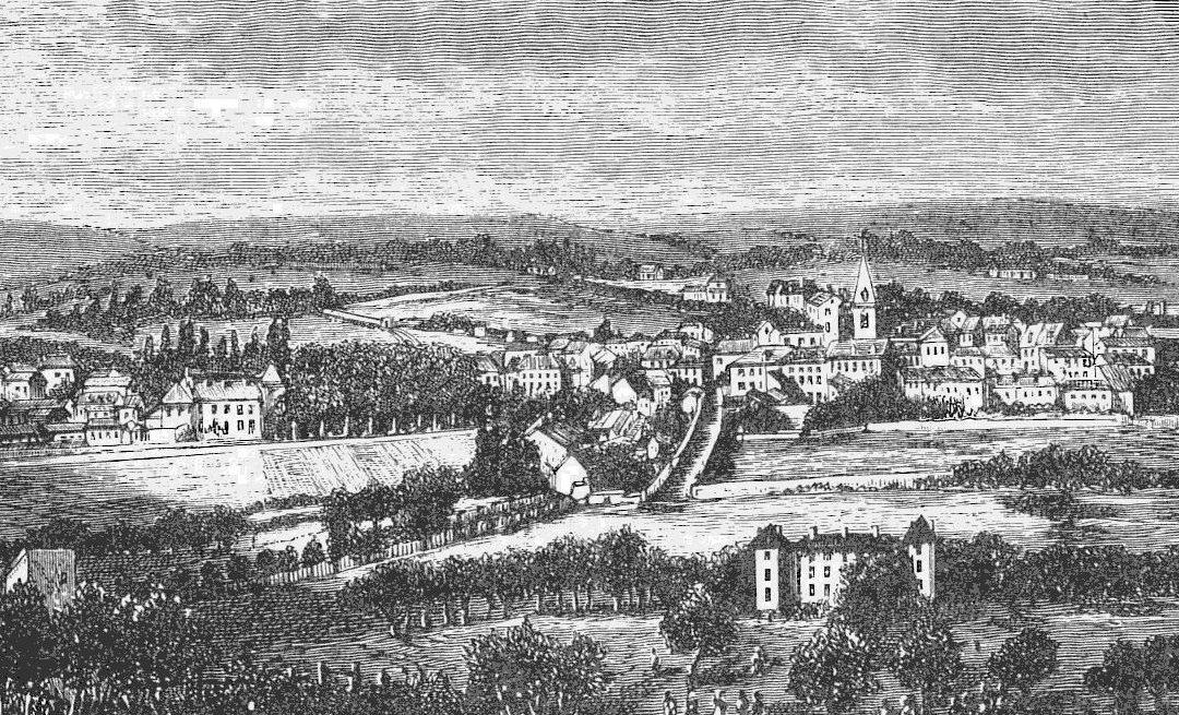CONFÉRENCE – Les voyages pittoresques du 19ème siècle en Corréze (Ussel)