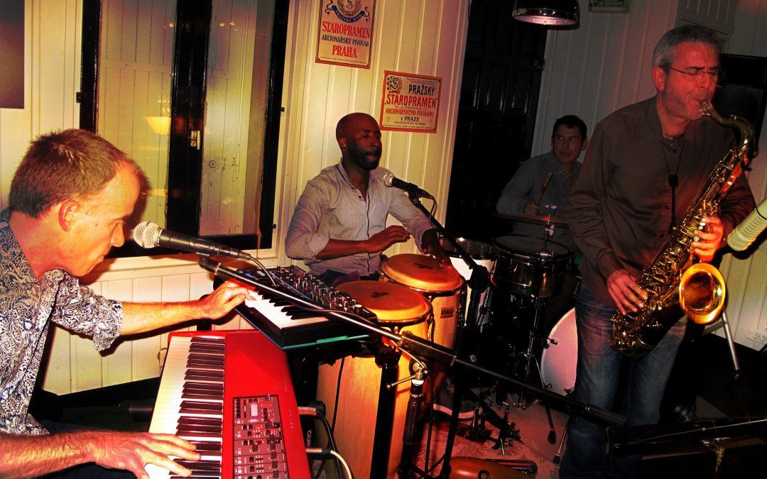 CONCERT – Elegua Jazz (Bort-les-Orgues)