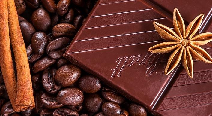 Exposition Passion chocolat (Médiathèque Ussel)