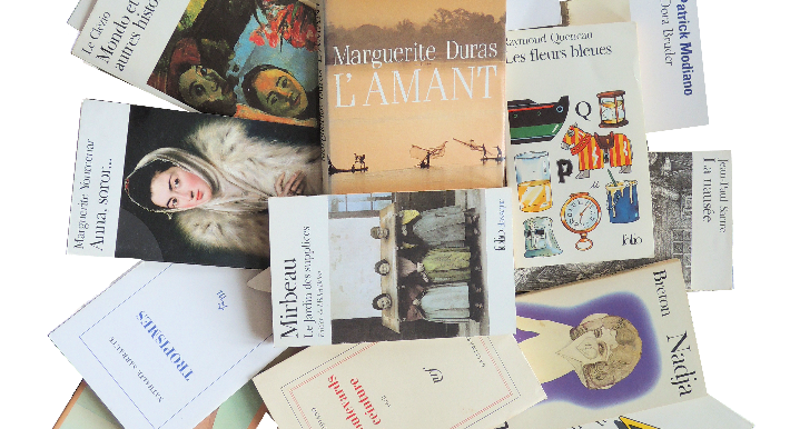"Conférence ""Lire le roman de Balzac à Modiano"" (Médiathèque Ussel)"