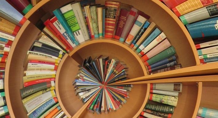 Rencontres littéraires (Médiathèque Ussel)