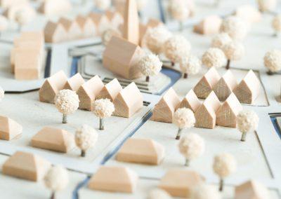 Plan local de l'urbanisme intercommunal et programme local de l'habitat