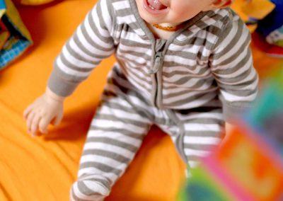 Développement du relais d'accueil petite enfance itinérant