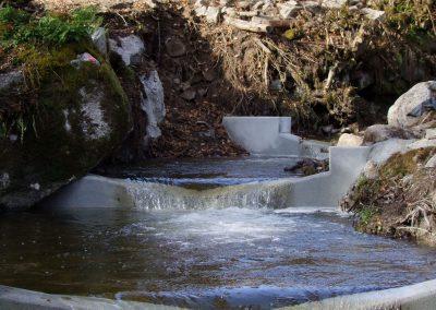 Étude sur l'évolution de la ressource en eau