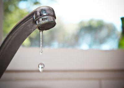 Schéma d'alimentation en eau potable