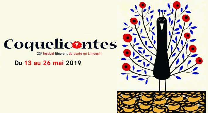 Coquelicontes – Coucou Solette ! (Médiathèque Ussel)