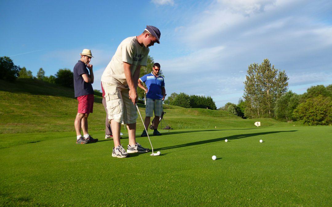 Haute-Corrèze Communauté signe une convention pour le golf de Neuvic