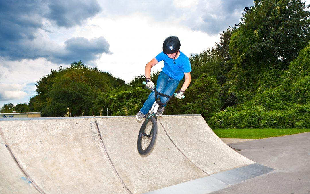 Coup d'accélérateur pour le Bike Park de Peyrelevade