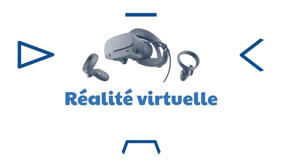 ATELIER NUMÉRIQUE CRÉATIF – Réalité virtuelle (Bort-les-Orgues)