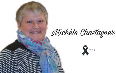 Décès de Michèle Chastagner, maire de Valiergues