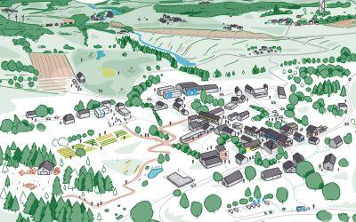Découvrez le projet d'aménagement du territoire
