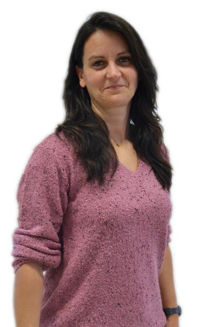 Laëtitia Chapuis