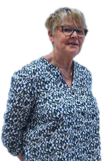 Jacqueline Cornelissen