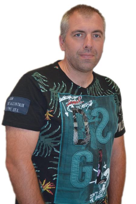 Sébastien Devallière