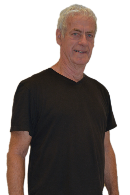 Bernard Gaertner