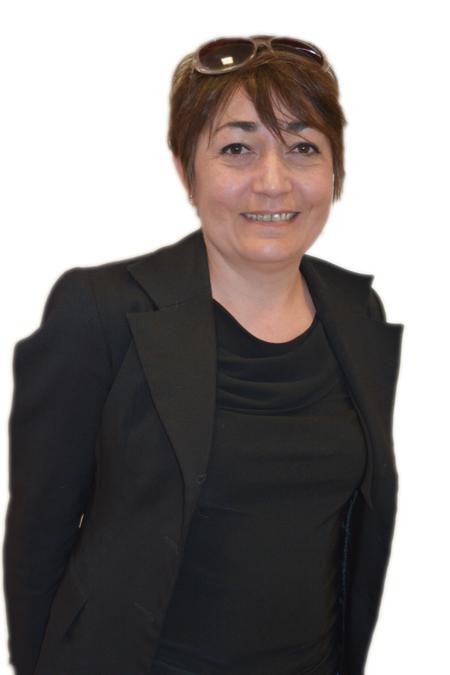 Stéphanie Gautier