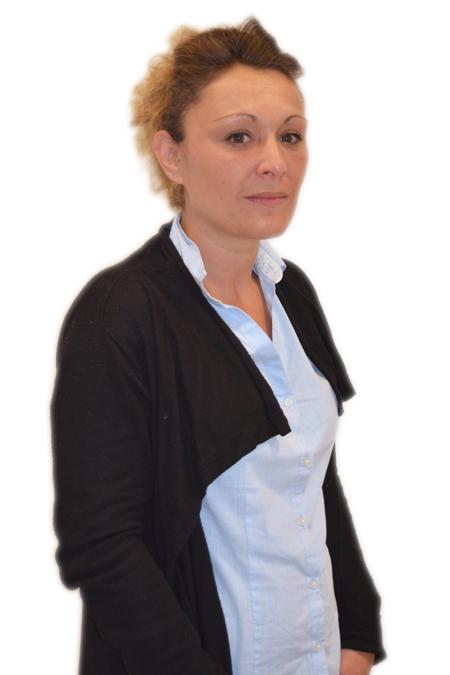 Aurélie Gibouret-Lambert