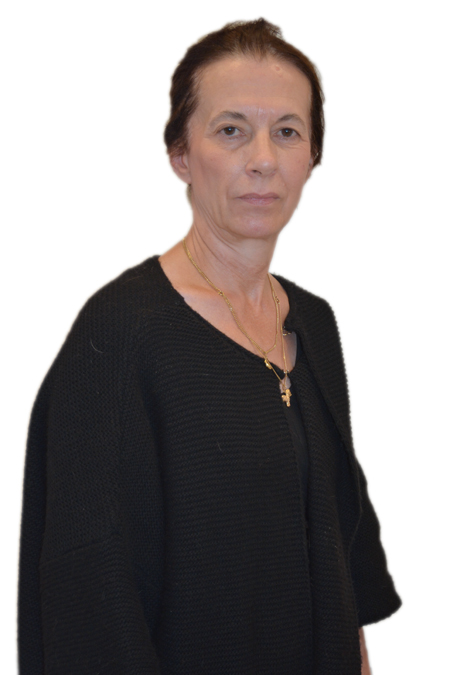 Marie-Christine Soulefour