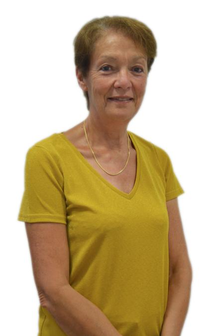 Françoise Talvard