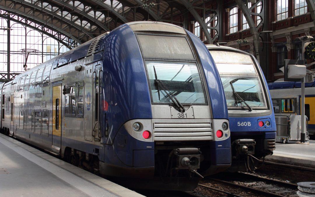 Concertation 2020 sur les lignes TER