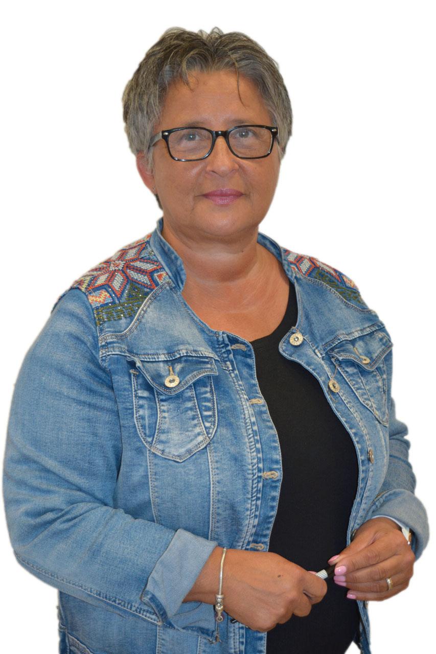 Maryse Badia