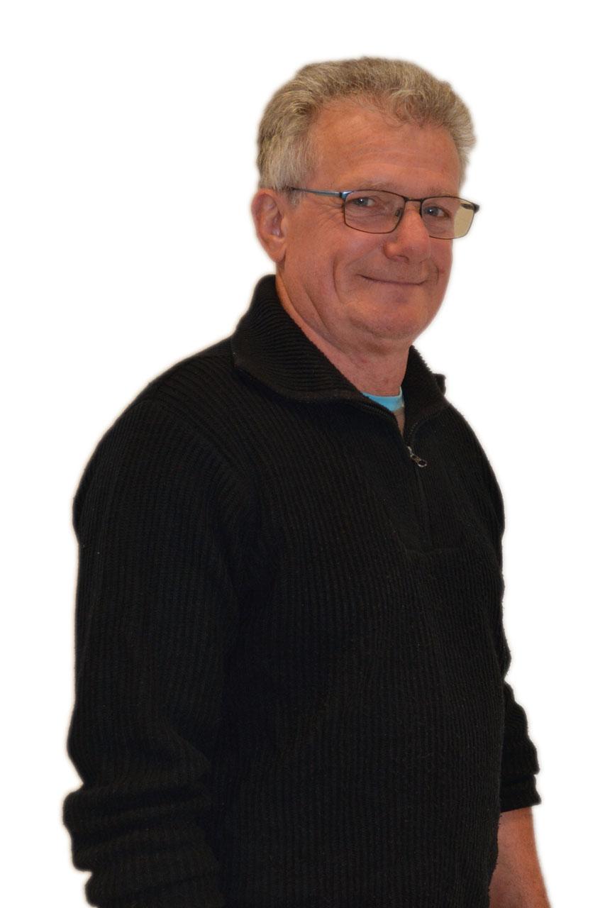 Claude Bauvy