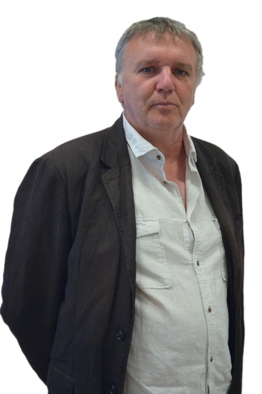 Jean-Marc Bodin
