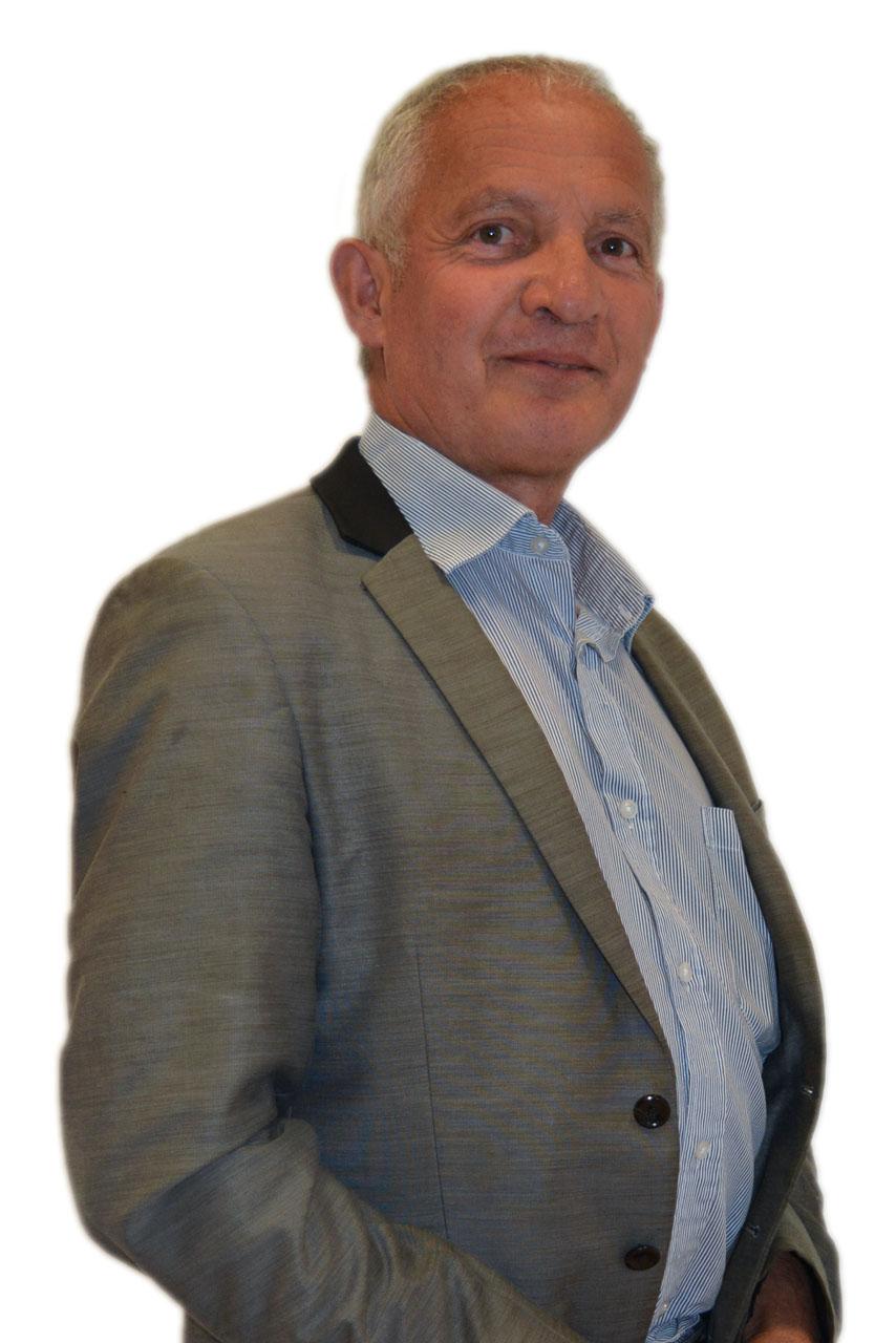 Michel Bourzat