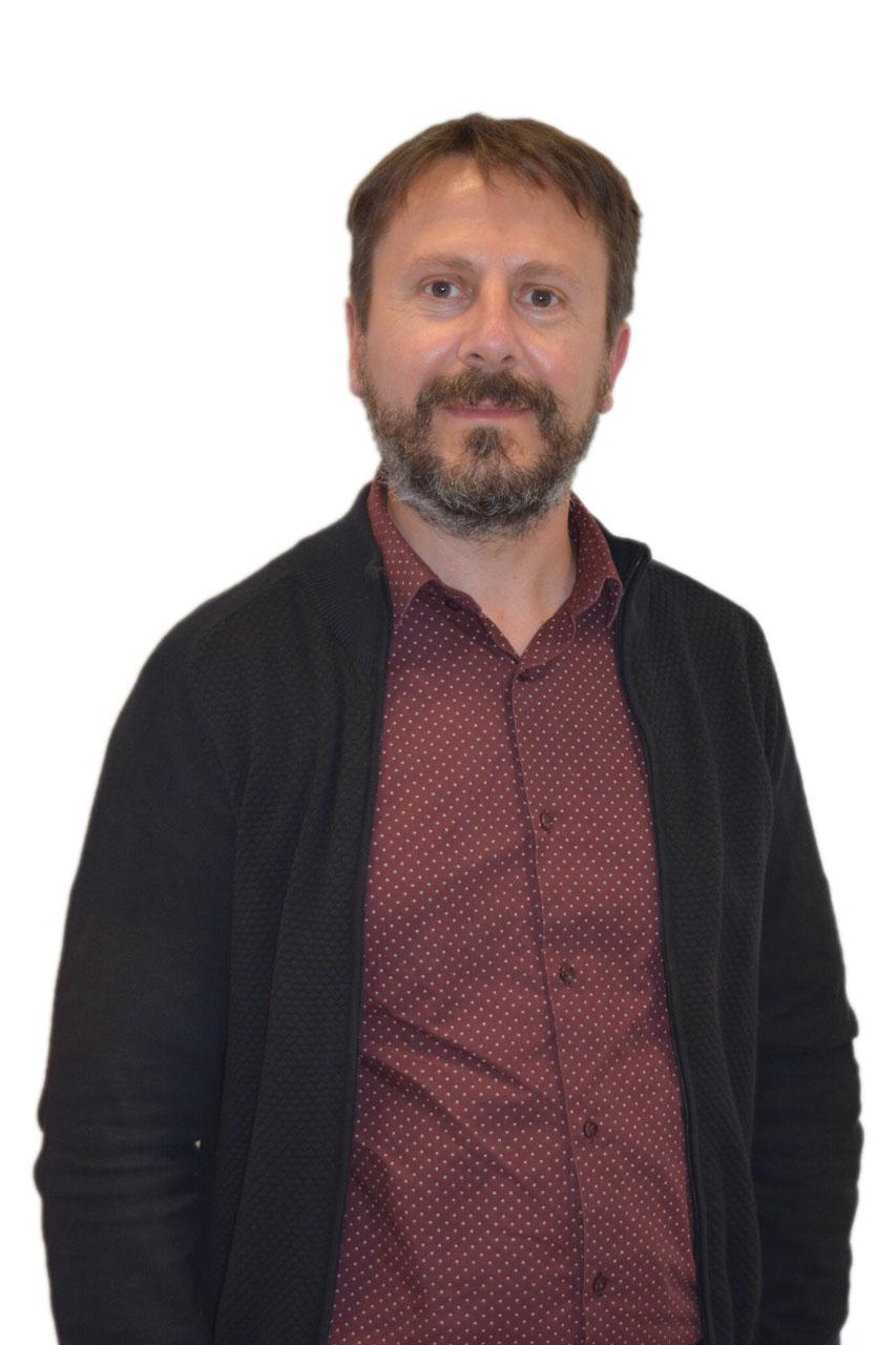 Stéphane Brindel