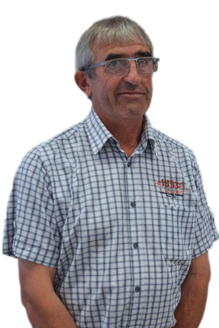 Marc Bujon