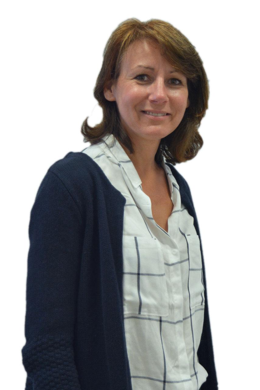 Sandra Delibit