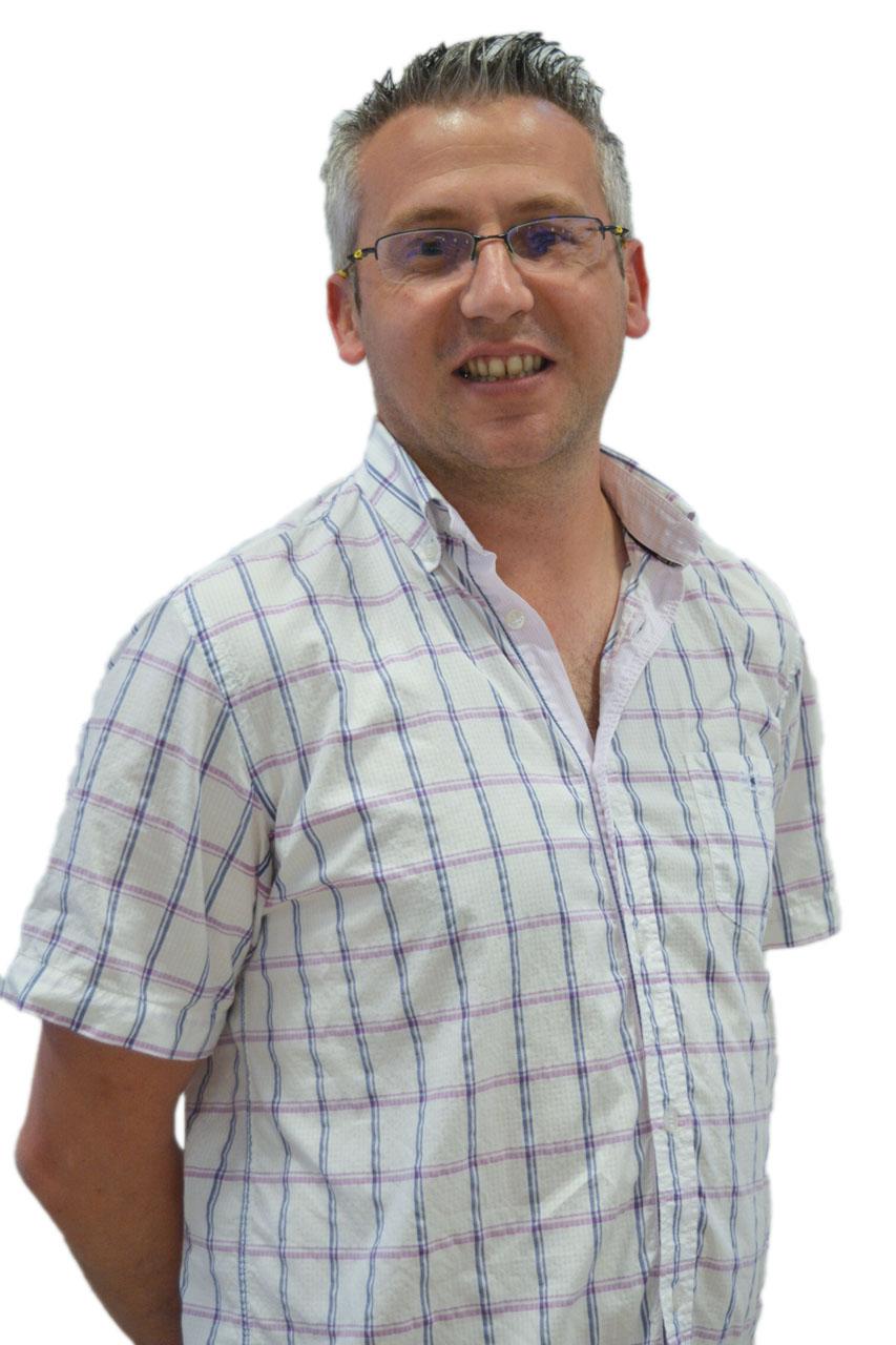 Yoann Fiancette