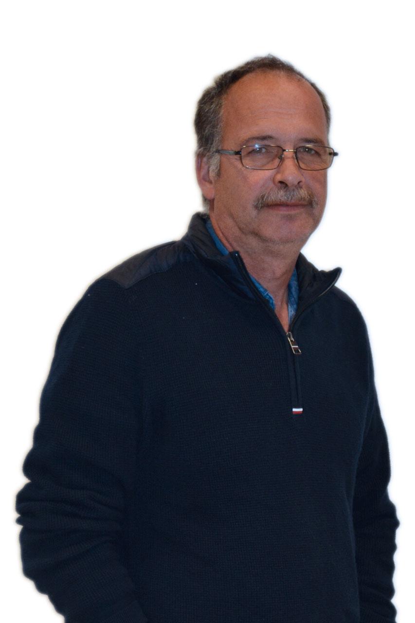 Alain Fonfrede