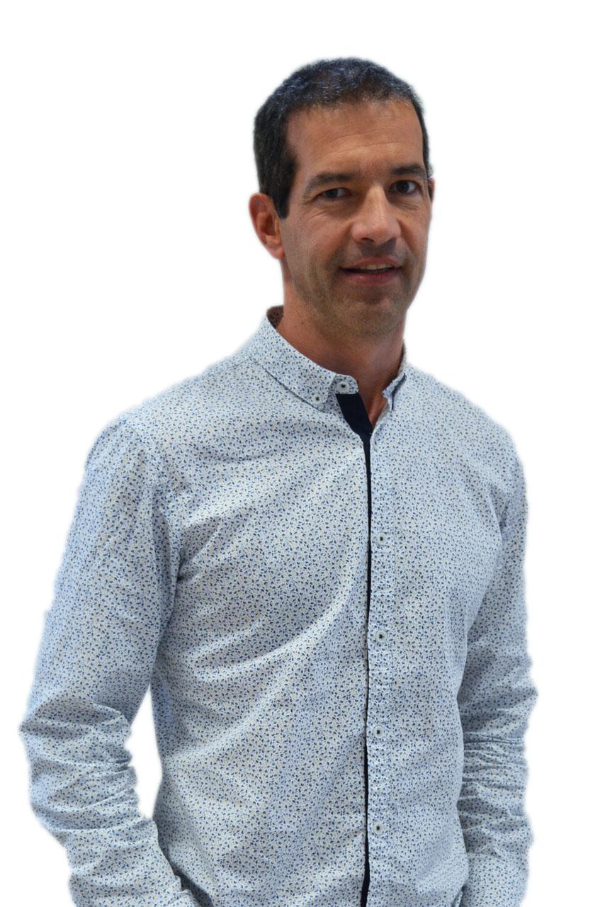 Patrick Jouve