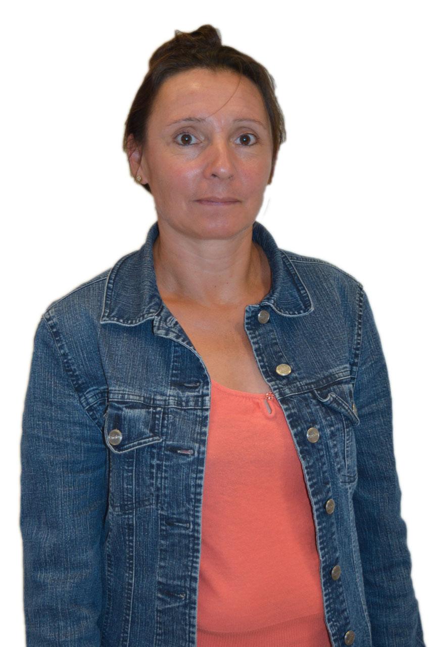 Sandrine Leroyer