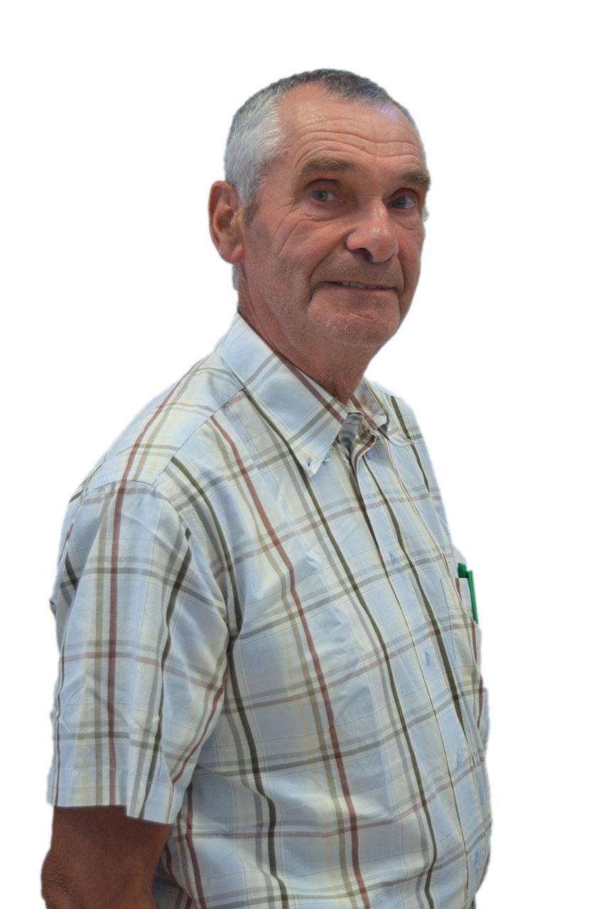 Daniel Mazière
