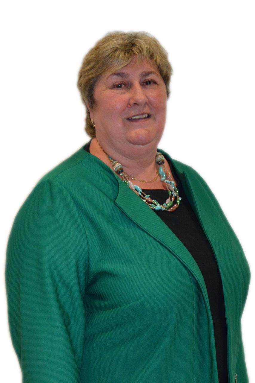 Christiane Monteil