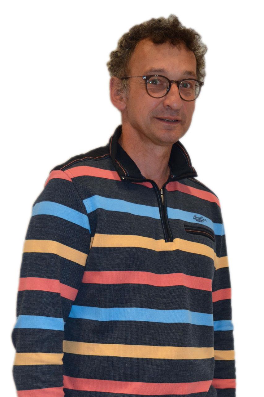 Pascal Montigny