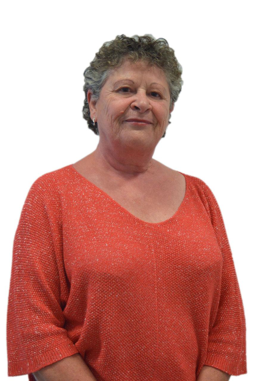 Martine Pannetier